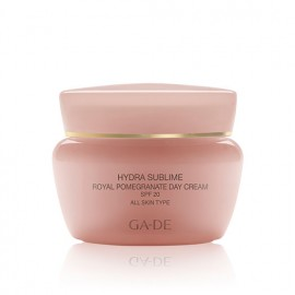 Hydra Sublime Royal Pomegranate Day Cream SPF 20
