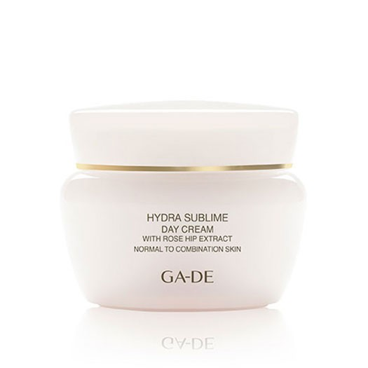 Hydra Sublime Day Cream With Rose Hip Extract