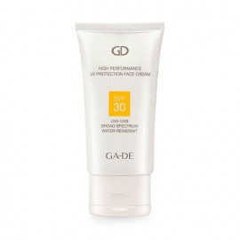 High Performance UV Protection Face Cream SPF-30