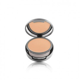 High Performance Compact Foundation No.01