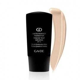 Matte Perfect Foundation No.101