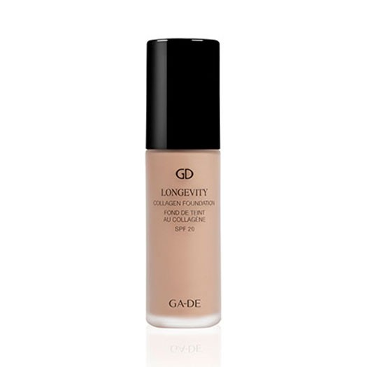 Longevity Collagen Foundation No.500