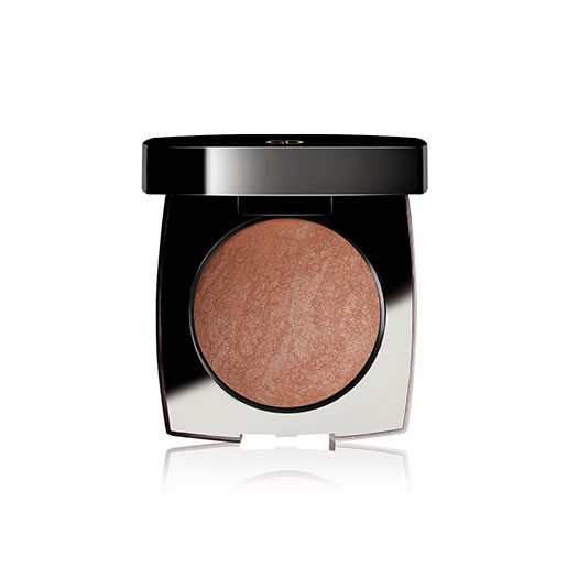 Highlights Silky Powder Blush 100