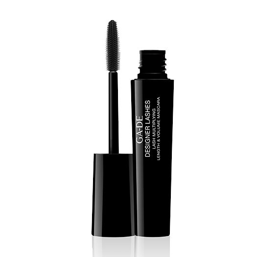 Designer Lashes Mascara Black