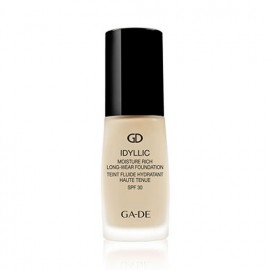 Idyllic Moisture Rich Long-Wear Foundation No.300