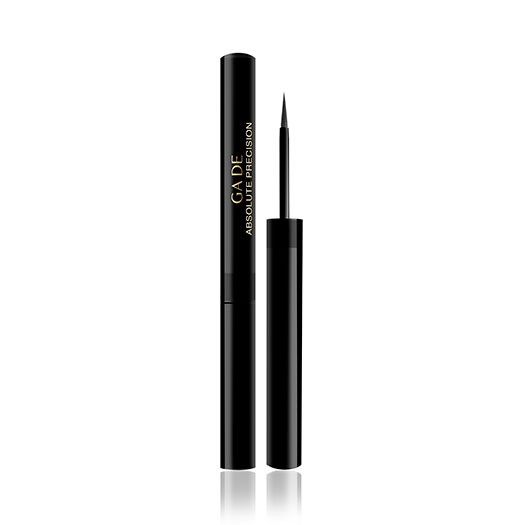 Absolute Precision Waterproof Eyeliner 01 Pure Black