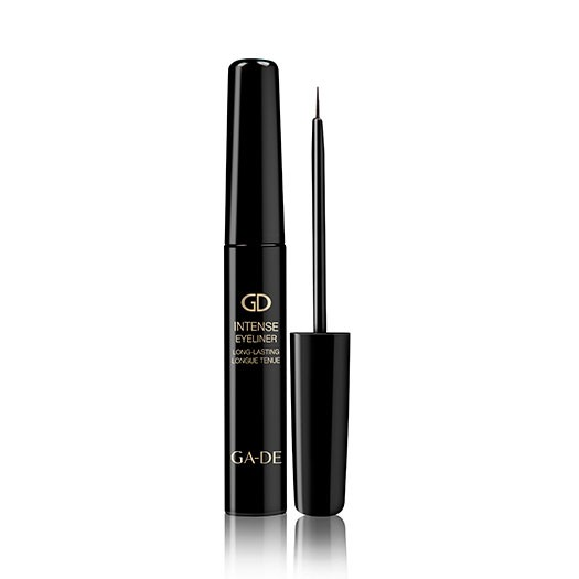 Intense Long Lasting Eyeliner Black