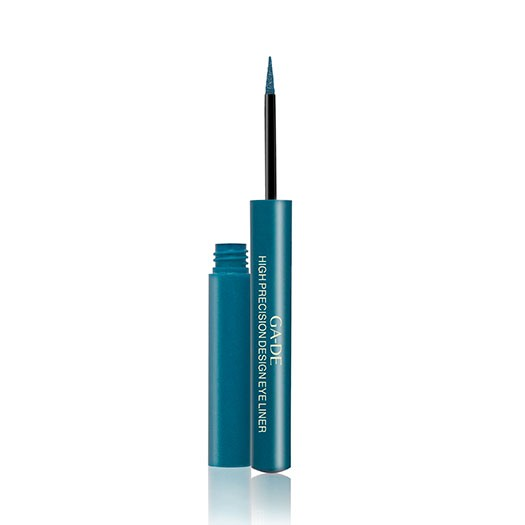 High Precision Metallic Eye Liner Blue Diamond