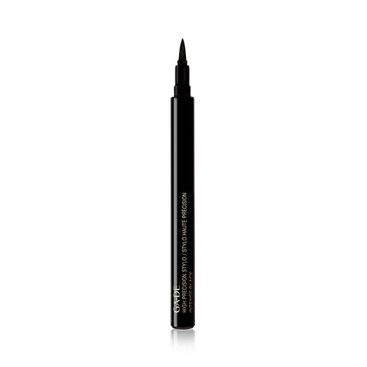 High Precision Stylo Eye Liner Intense Black