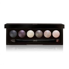 Highlights Wet & Dry Eye Shadow Palette Cool Lights No.11