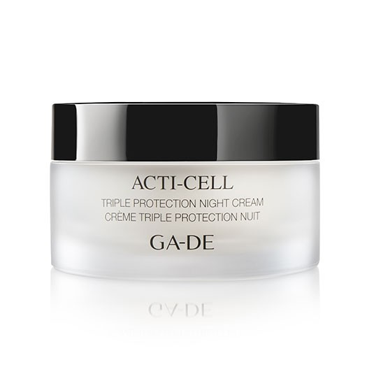 Acti Cell Triple Protection Night Cream