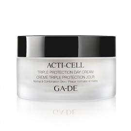 Acti Cell Triple Protection Day Cream For Normal & Combination Skin