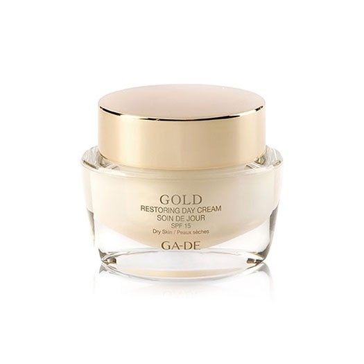 Gold Restoring Day Cream