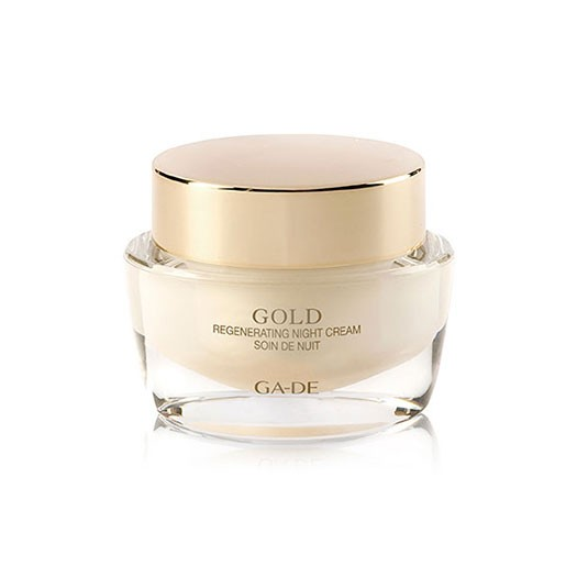 Gold Regenerating Night Cream