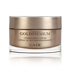 Gold Premium Firming Night Cream