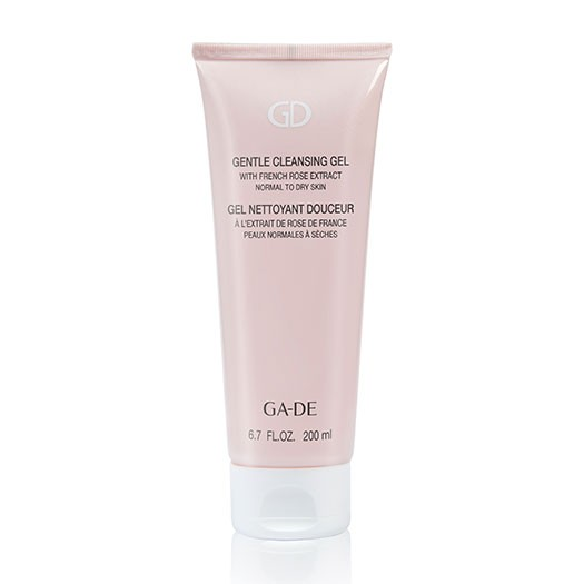 Gentle Cleansing Gel For Normal To Dry Skin