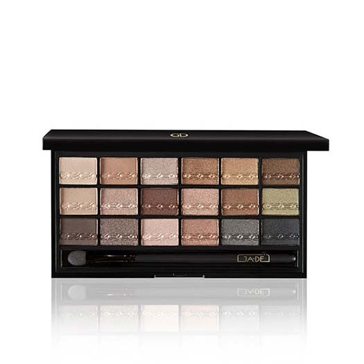 Style Eye Shadow Palette