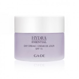 Hydra Essential Day Cream For Dry/Very Dry Skin