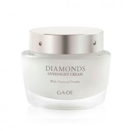 Diamonds Overnight Cream