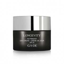 Longevity Nutrimoist Day Cream
