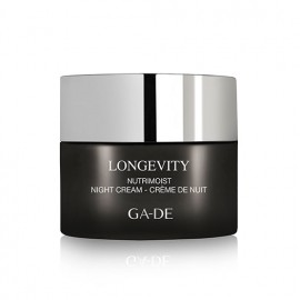 Longevity Nutrimoist Night Cream