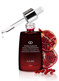 GADE Cosmetics Skin Care